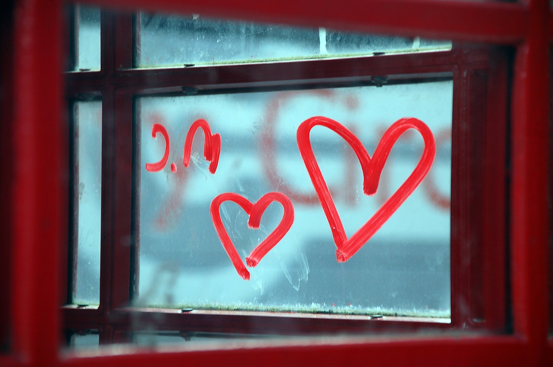 4) Да поговорим за любов