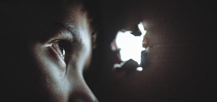 Детската тревожност-причини и следствия